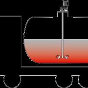 Agitador para tanque: VJ510